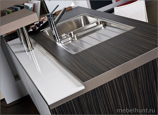 Столешница для кухни из дсп постформинг мойдодыр столешница в ванную комнату